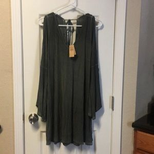 Brand new American eagle top great with leggings